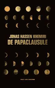 Jonas Hassen Khemiri – De Papaclausule